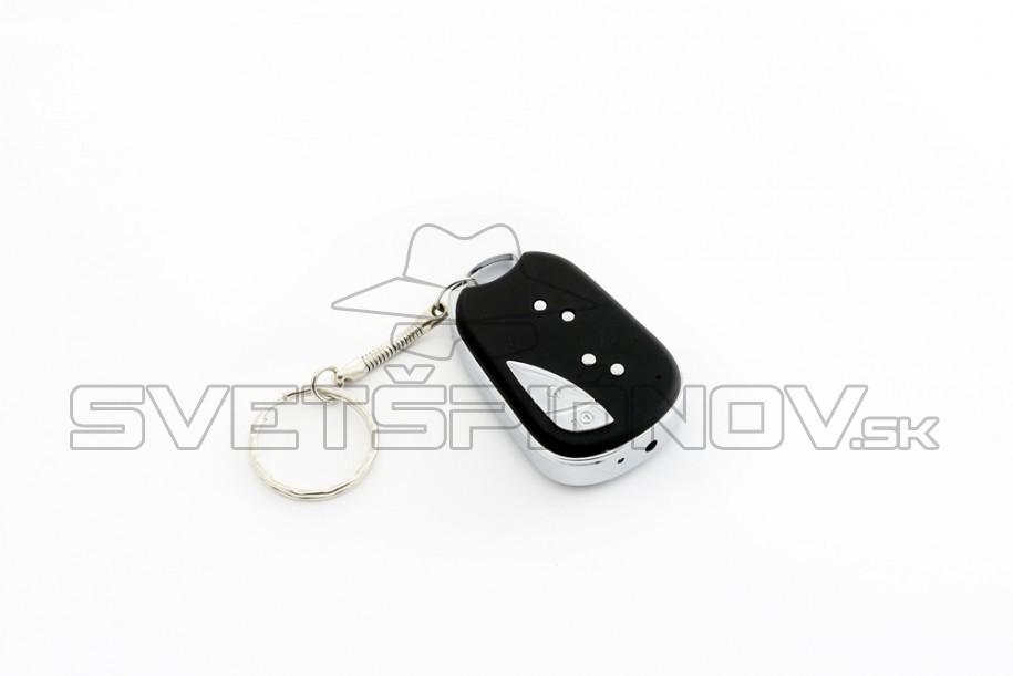 Špionážne kľúče kľúčenky  58c21774f63