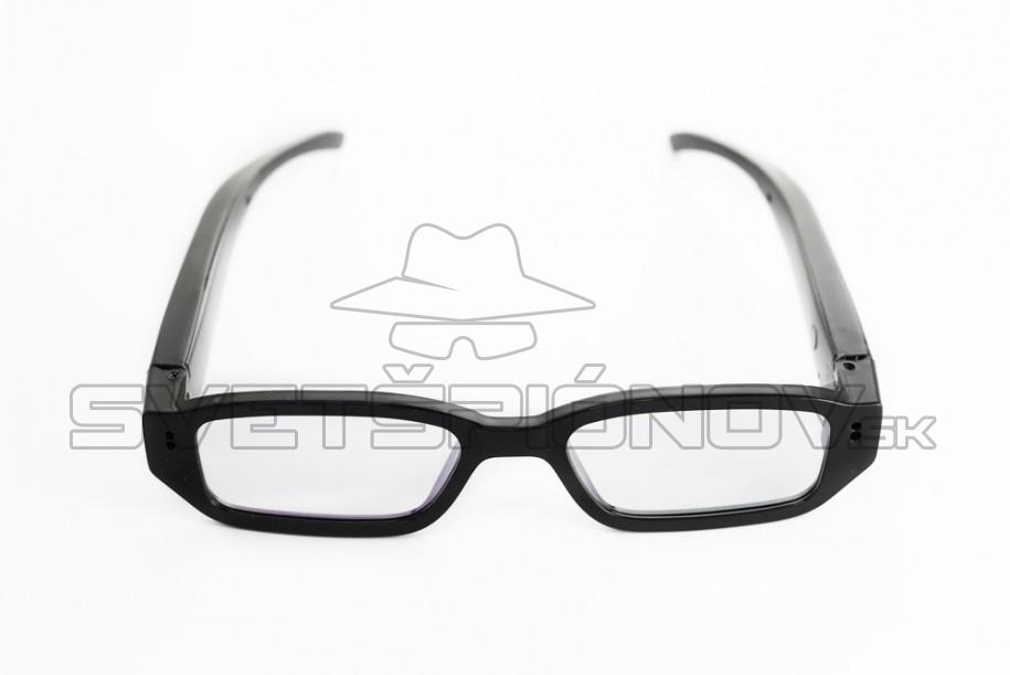 Špionážne okuliare s HD kamerou  ed8042500b9